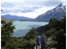 The Patagonia: The Mountain Splendor of Paine and Fitzroy and the Whales of Peninsula Valdés
