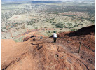 Central Explorer ex Yulara: Escape on an Australian Outback Odyssey
