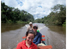 Amazon Riverboat Adventure