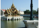 Mekhala: The Legendary River Cruise (Upstream Program: Bangkok-Ayuthaya)