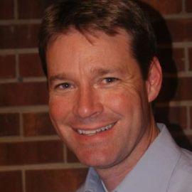Dale Beaver Headshot