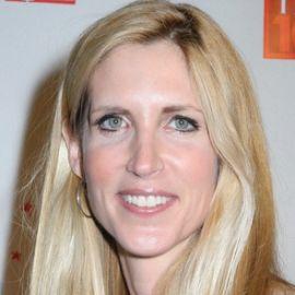 Ann Coulter Headshot
