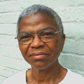 Mary Frances Berry Headshot