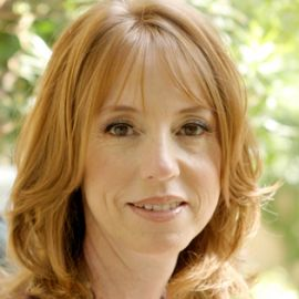 Lisa See Headshot