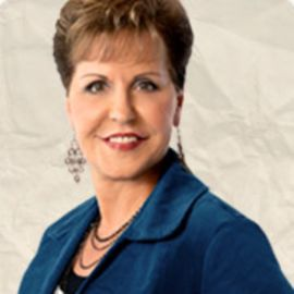 Joyce Meyer Headshot
