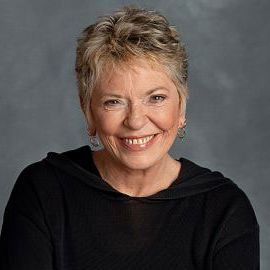 Linda Ellerbee Headshot
