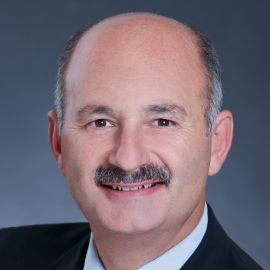 Bill Boyajian Headshot