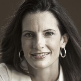 Kate Obenshain Headshot