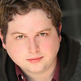 Brandon Hardesty Headshot