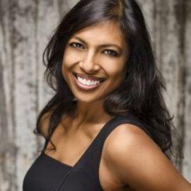 Prerna Gupta Headshot