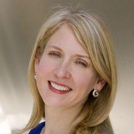 Virginia Postrel Headshot