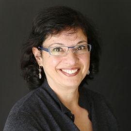 Sonia Nazario Headshot