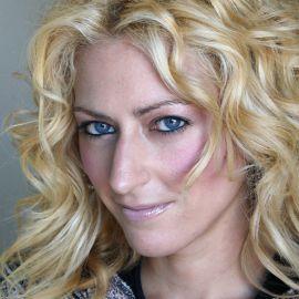 Jane McGonigal Headshot