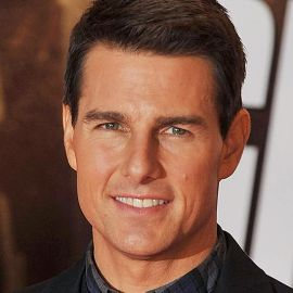 Tom Cruise - Speakerpedia, Discover & Follow a World of Compelling ...