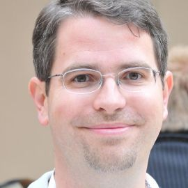 Matt Cutts Headshot