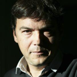 Thomas Piketty Headshot