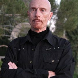 Terry Goodkind  Headshot