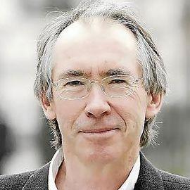 Ian McEwan Headshot