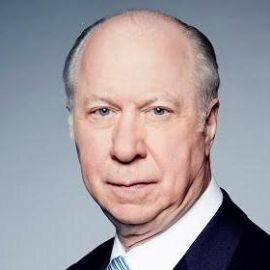 David Gergen Headshot