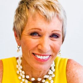 Barbara Corcoran Headshot