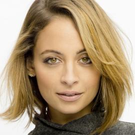 Nicole Richie Headshot