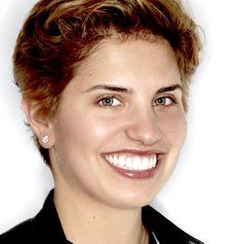 Nikki Kaufman Headshot