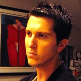 Brett Petersel Headshot