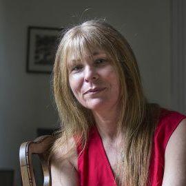 Clare Rewcastle Brown Headshot