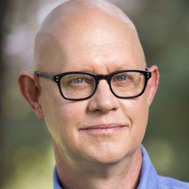 Michael Backes Headshot