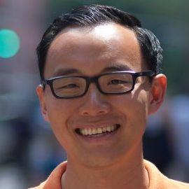 Michael Wang Headshot