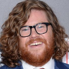 zack pearlman girlfriend