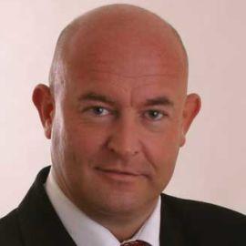 Graham Davies Headshot