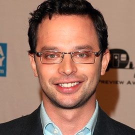 Nick Kroll Headshot