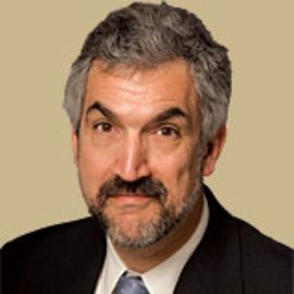 Daniel Pipes Headshot