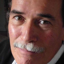 Jose Galvez Headshot