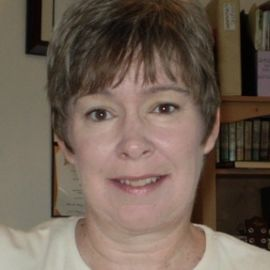 Colleen McHugh Headshot