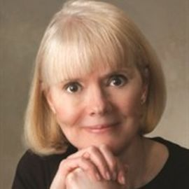 Nancy Kruse Headshot