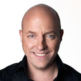 Matt Barrie Headshot