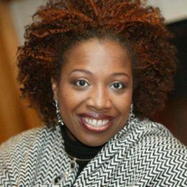 Lisa Nichols Headshot
