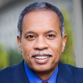 Juan Williams Headshot