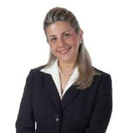 Patricia Sadar Headshot