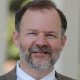 Robert Lang Headshot