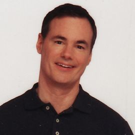 W. Bruce Cameron Headshot