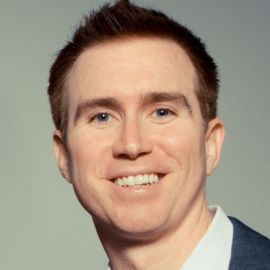 Liam Murphy Headshot