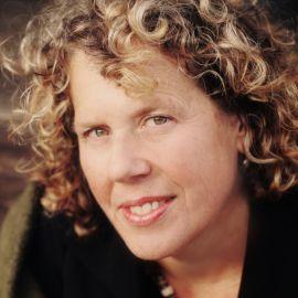 Lisa Gansky Headshot