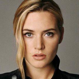 Kate Winslet Headshot