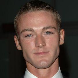 Jake McLaughlin Headshot