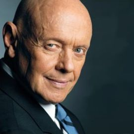 Stephen Covey Headshot