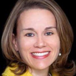 Julienne Smith Headshot