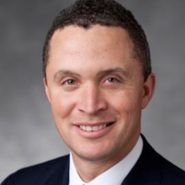 Harold Ford, Jr. Headshot